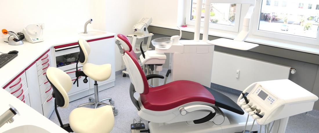 Zahnarzt für Groß und Klein